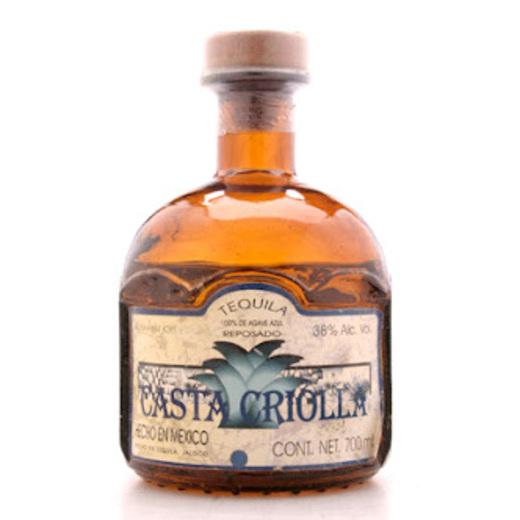 Casta Criolla