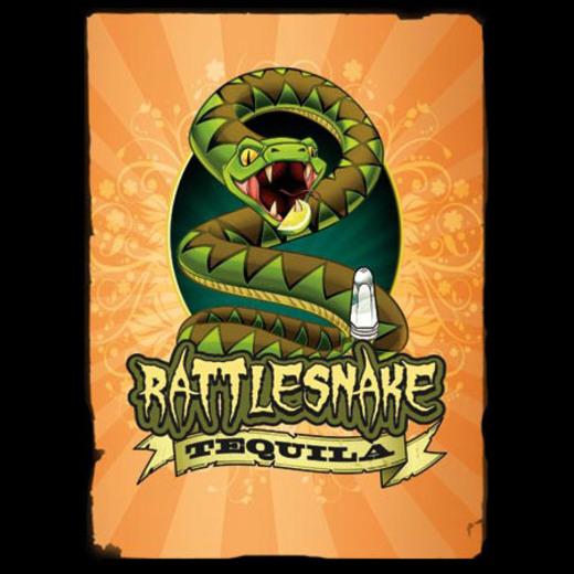 Rattlesnake Tequila