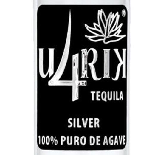 U4RIK Tequila