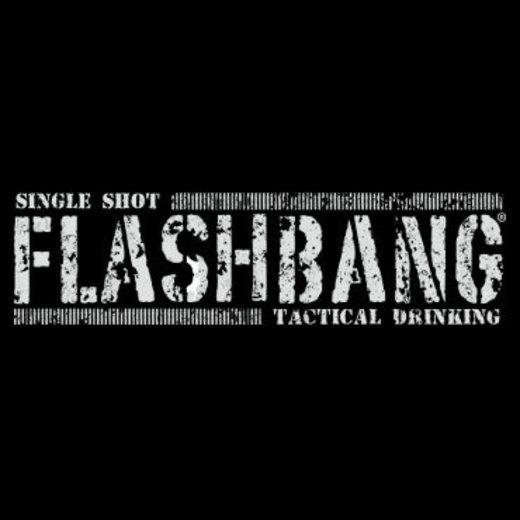 Flashbang Tequila