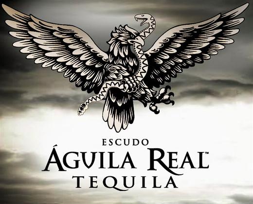 Escudo Aguila Real