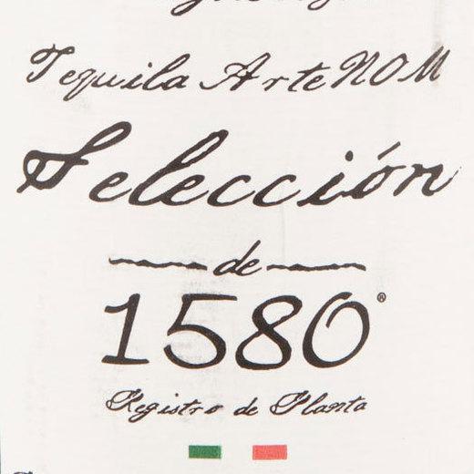 ArteNOM Selección de 1580