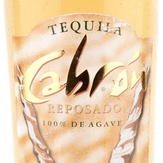 Tequila Cabrón