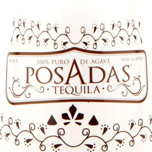 Posadas Tequila