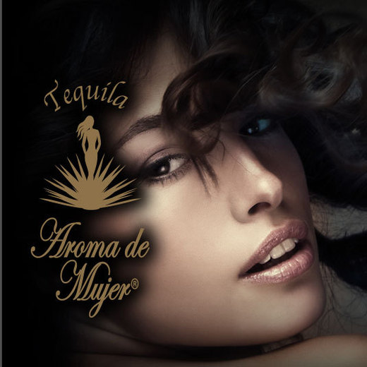 Tequila Aroma de Mujer