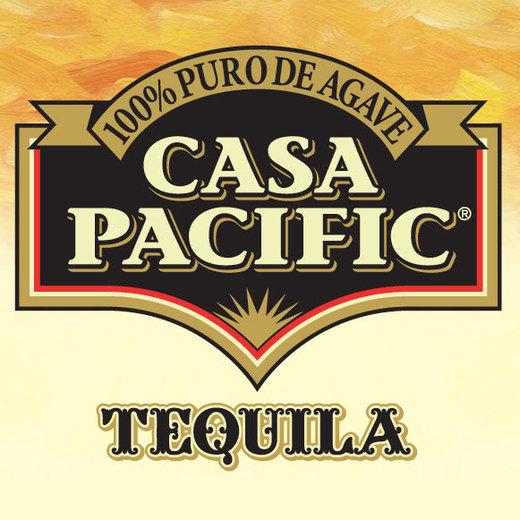 Casa Pacific