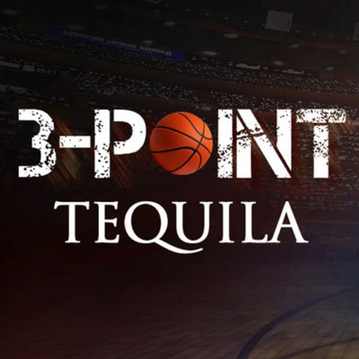 3 Point Tequila