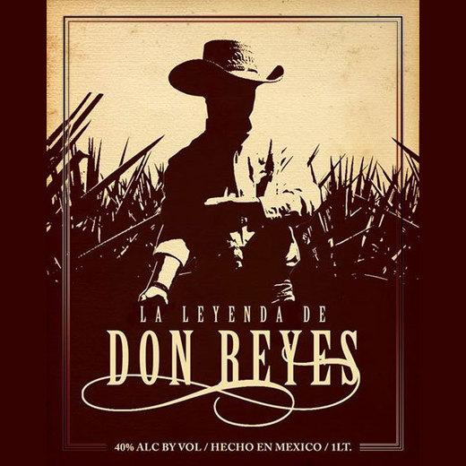 La Leyenda de Don Reyes