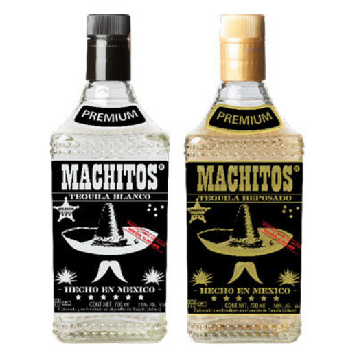 Machitos