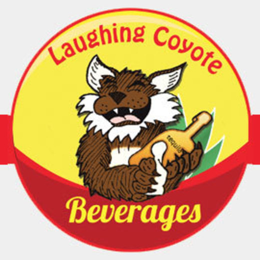 Laughing Coyote