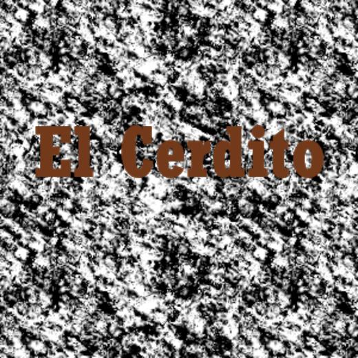 El Cerdito