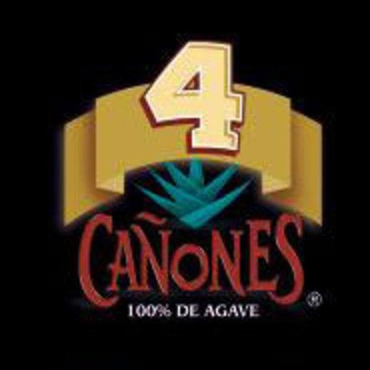 4 Cañones