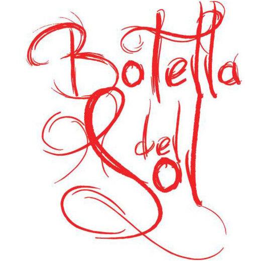 Botella Del Sol