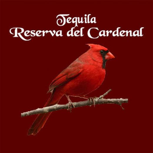 Reserva del Cardenal