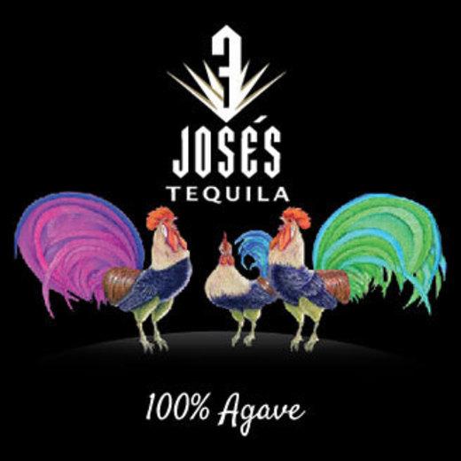 3 Josés
