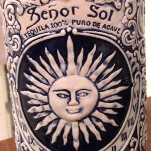 Señor Sol