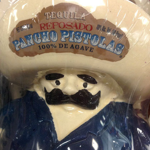Pancho Pistolas