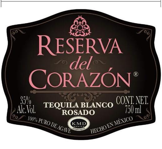 Reserva Del Corazon Tequila