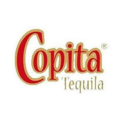 Copita Tequila