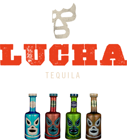 Lucha Tequila