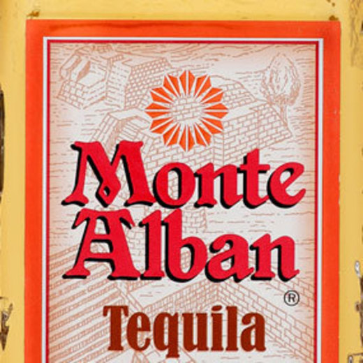 Monte Alban Tequila Silver Tequila Matchmaker
