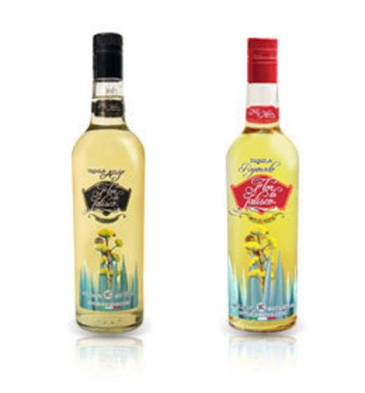 Tequila Flor de Jalisco