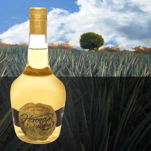 Tequila Herencia Alteña