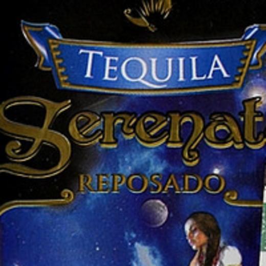 Tequila Serenata