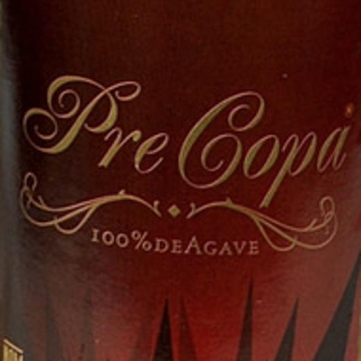 Tequila Pre Copa