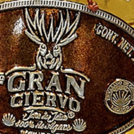 Gran Ciervo Joven de Jalisco