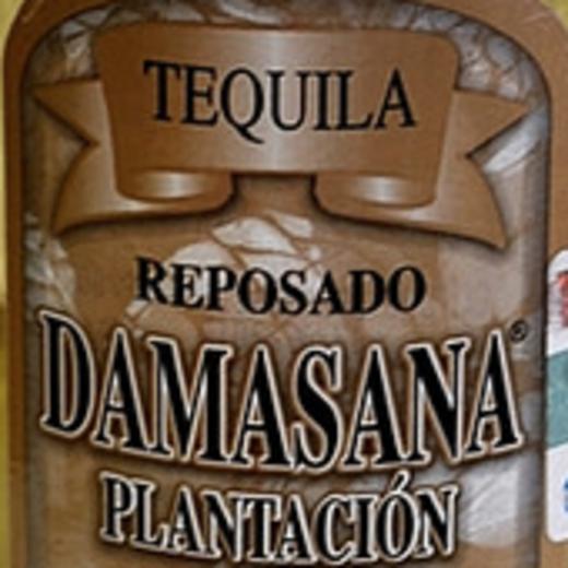 Damasana Plantación