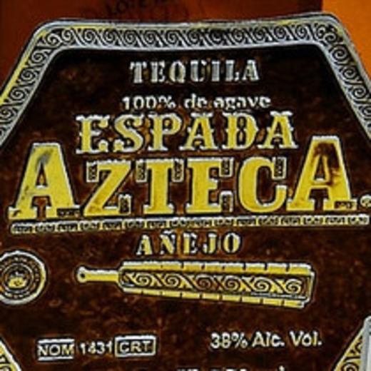 Espada Azteca