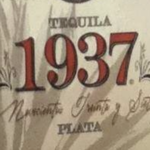Tequila 1937