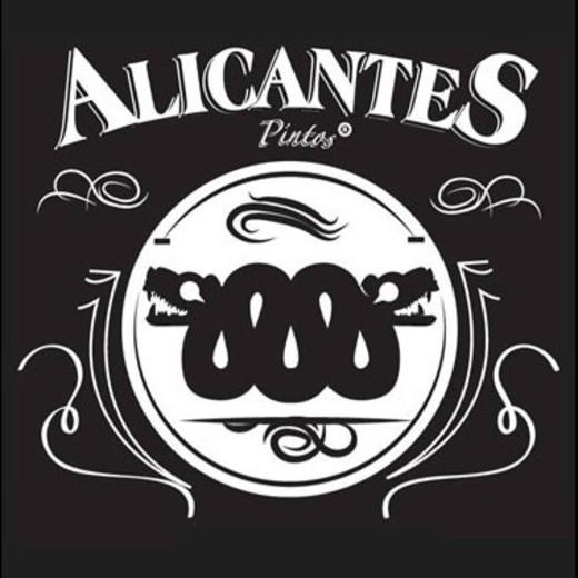 Tequila Alicantes Pintos