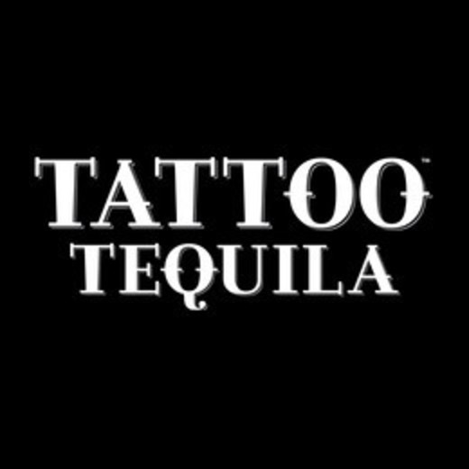 Tattoo Tequila