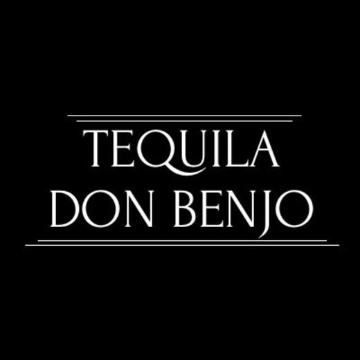 Tequila Don Benjo