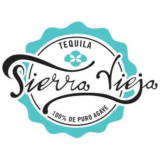 Sierra Vieja Tequila