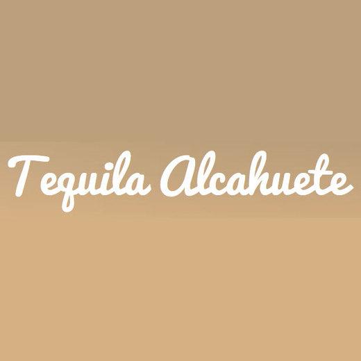 Tequila Alcahuete