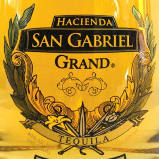 Hacienda San Gabriel Grand