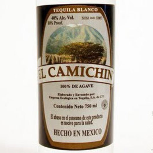El Camichin