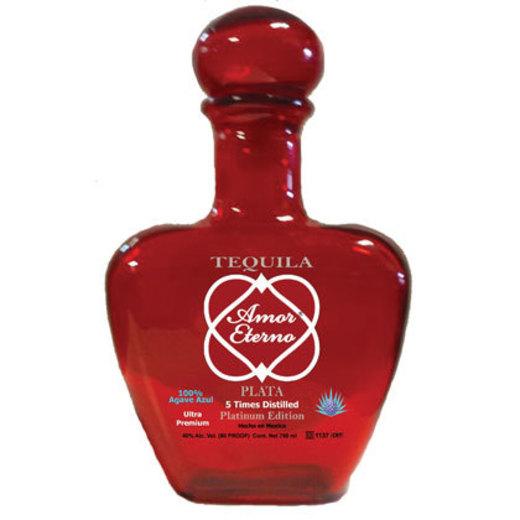Amor Eterno Tequila