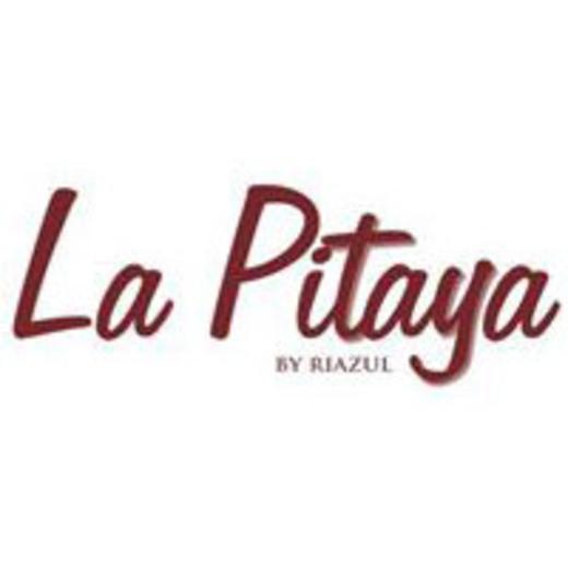 La Pitaya by Riazul