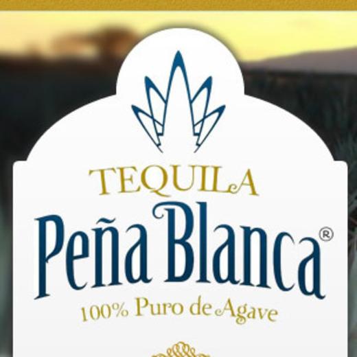 Tequila Peña Blanca