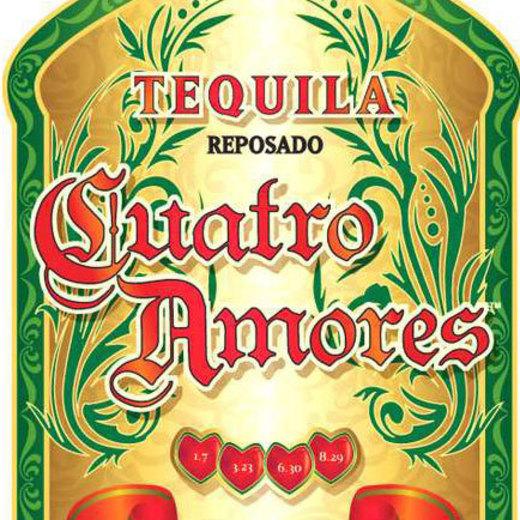 Cuatro Amores