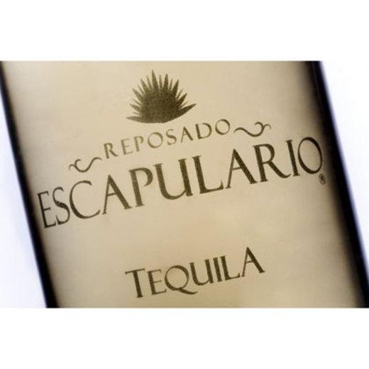 Tequila Escapulario