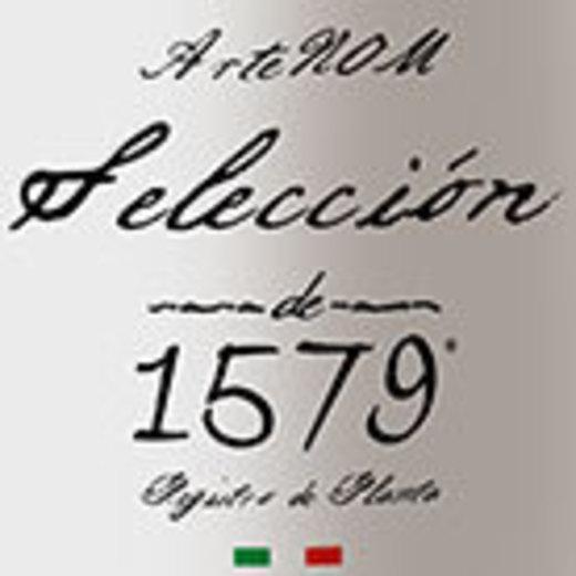 ArteNOM Selección de 1579