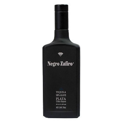 Negro Zafiro
