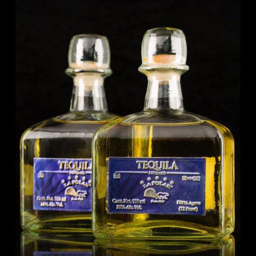 Tequila La Polar