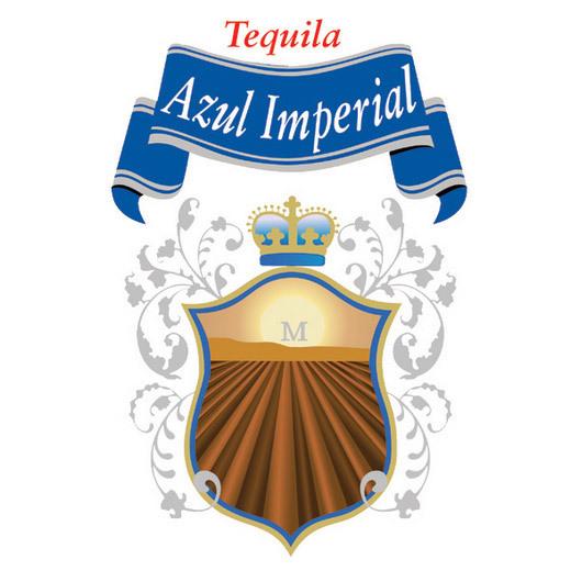 Azul Imperial