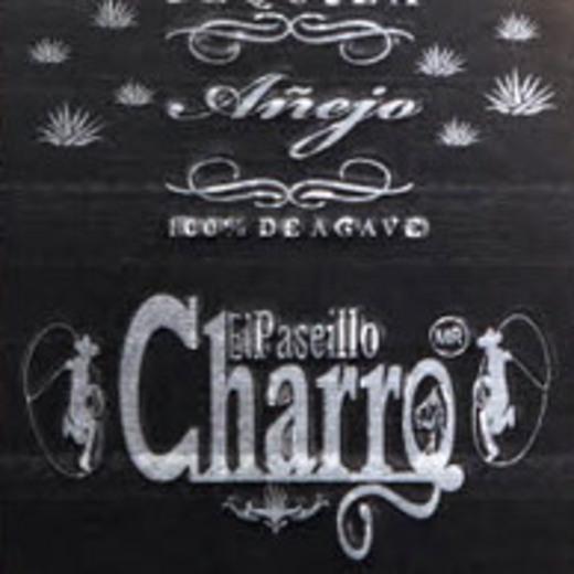 El Paseillo Charro